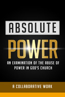 Absolute Power Book Cover