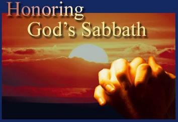 Worship - Sunday, Saturday or Sabbath? - Stepping Stones